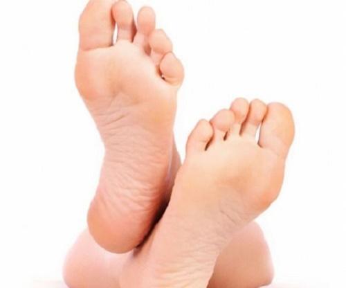 Bí ẩn về đường Định mệnh nằm trong lòng bàn chân